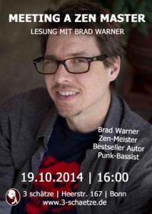 Brad_Warner_Lesung_2014_klein