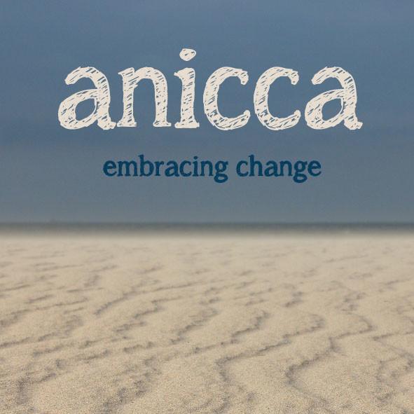 Anicca - Film-Cover