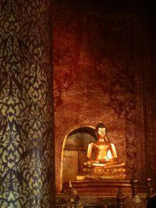 Tempel Thailand Hoch01